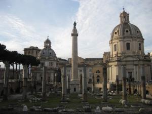 colonna adriana